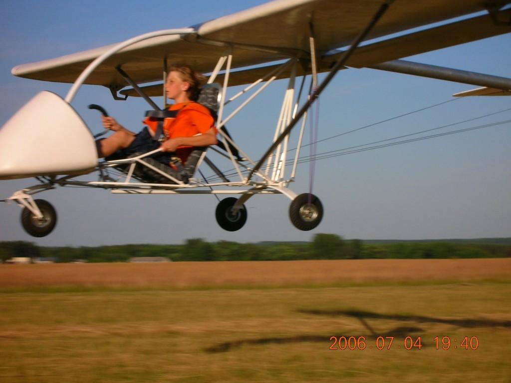 Toks skraidymas propaguojamas nuo 1976 m