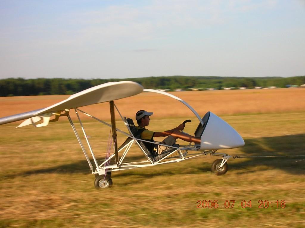 Lietuvoje vaikai skraido nuo 10-12 m