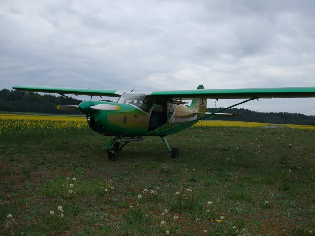 RK-5 Rūta Pociūnuose
